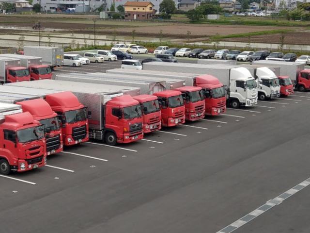 日本郵便輸送株式会社 関東支社の画像・写真