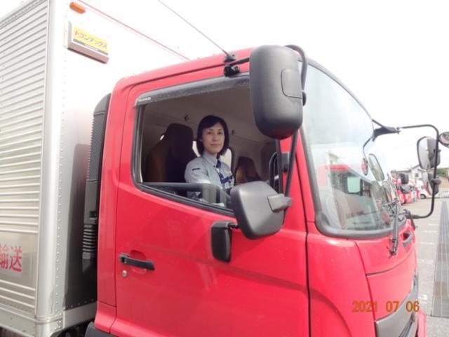 日本郵便輸送株式会社 松阪営業所の画像・写真