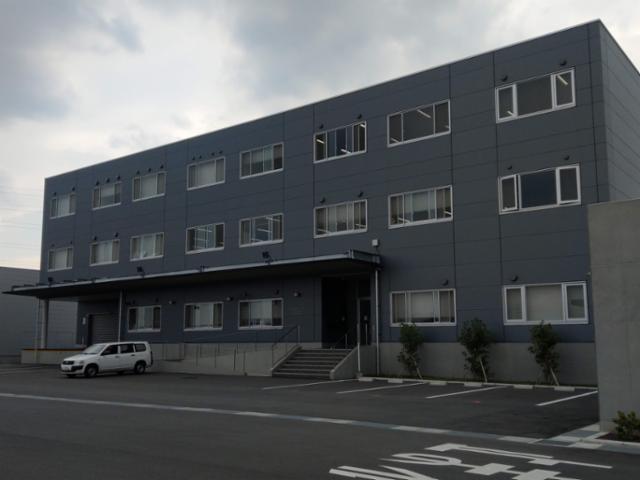 日本郵便輸送株式会社 岩槻営業所の画像・写真